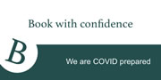 Free to Book Covid Prepared