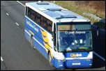 travel by Citylink bus